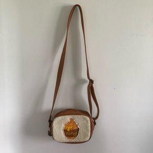 Disney Winnie the Pooh Loungefly Bag